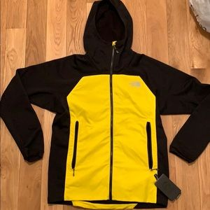The North Face Summit Series jacket Size Large